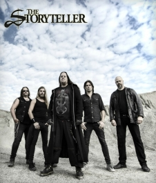 The-Storyteller-bandbild-2014