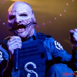 KONSERTRECENSION: SLIPKNOT – HOVET 11/2