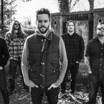 Between The Buried And Me till Stockholm och Göteborg i vinter!