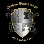 "Recension: Graham Bonnet Band ""My Kingdom Come"" EP"