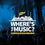 Where is The Music? 2016