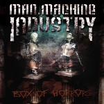 Man.Machine.Industry bjuder in till ett röj utan dess like – Box Of Horror