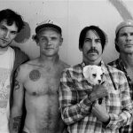Red Hot Chili Peppers – The Getaway (Albumrecension)