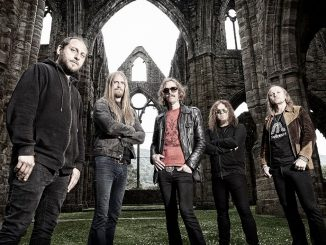 Opeth-Band-2016-2
