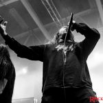 Entombed A.D & Frantic Amber – The Crypt 30/9 2016