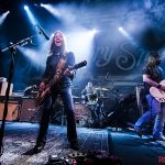 "Blackberry Smoke's Charlie Starr on modern country – ""It's heartless"""