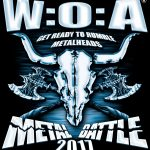 Wacken Metal Battle Sweden- Sverigefinal