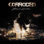 TJUVLYSSNING: CORRODED – DEFCON ZERO (TRACK BY TRACK, 3-13 april)