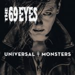 The 69 Eyes – Universal Monsters är ingen tom grav