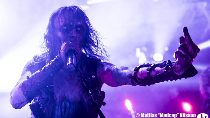 Watain@SthlmSlaughter