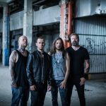 "CyHra: Debutalbumet ""Letters To Myself"" släpps den 20 oktober via Spinefarm Records"