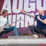 August Burns Red – Bråvalla 2016