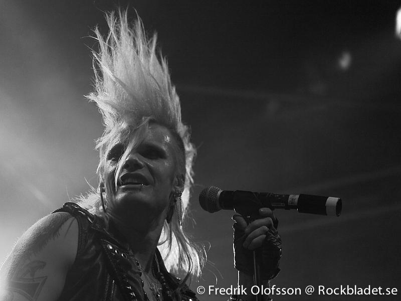 Crashdiet @ Sticky Fingers / Göteborg 20130215 - FO - Bild06