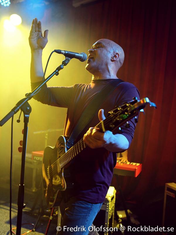 Dan Reed @ Moriskan / Malmö 20130306 - FO - Bild02