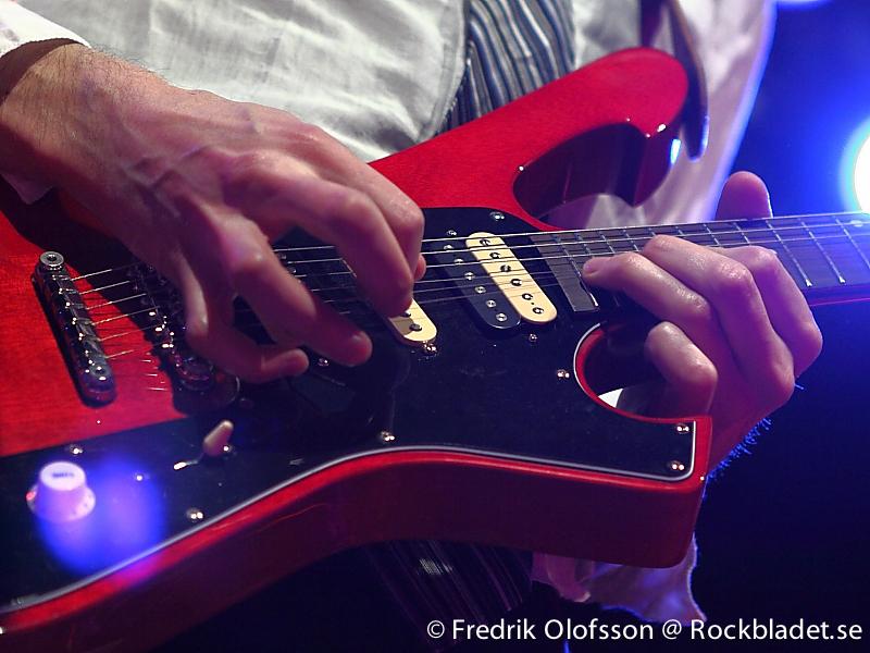 Paul Gilbert @ Sticky Fingers / Göteborg 20130421 - FO - Bild01